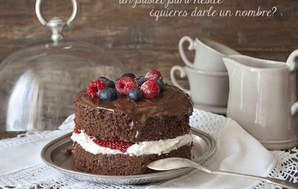 Пирожное День и Ночь