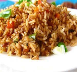 Рис, лапша, мука Ширатаки