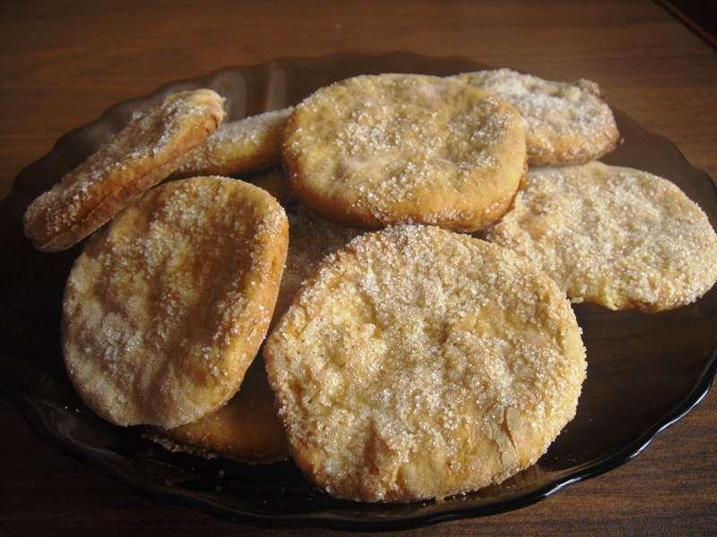 Печенье Гости на пороге