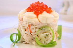 salat-carskij