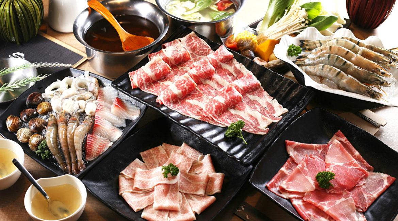 Как есть сырое мясо и рыбу