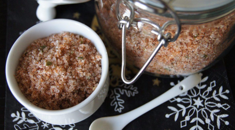 Адыгейская соль (Гатлукайская соль)