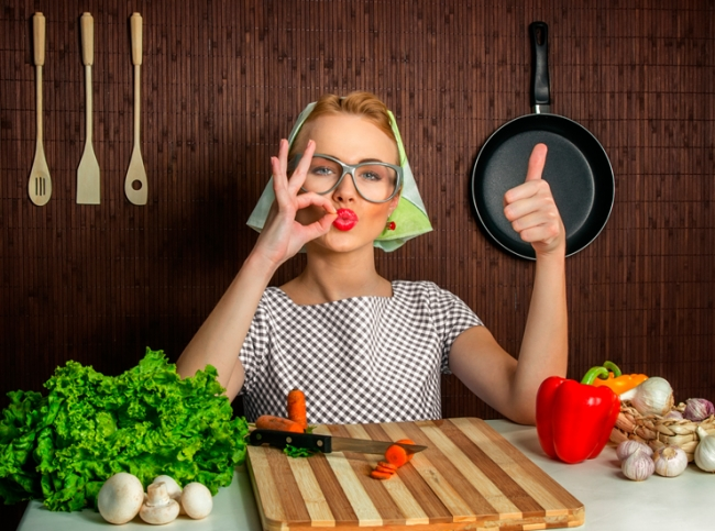9 секретов быстрого завтрака, обеда, ужина