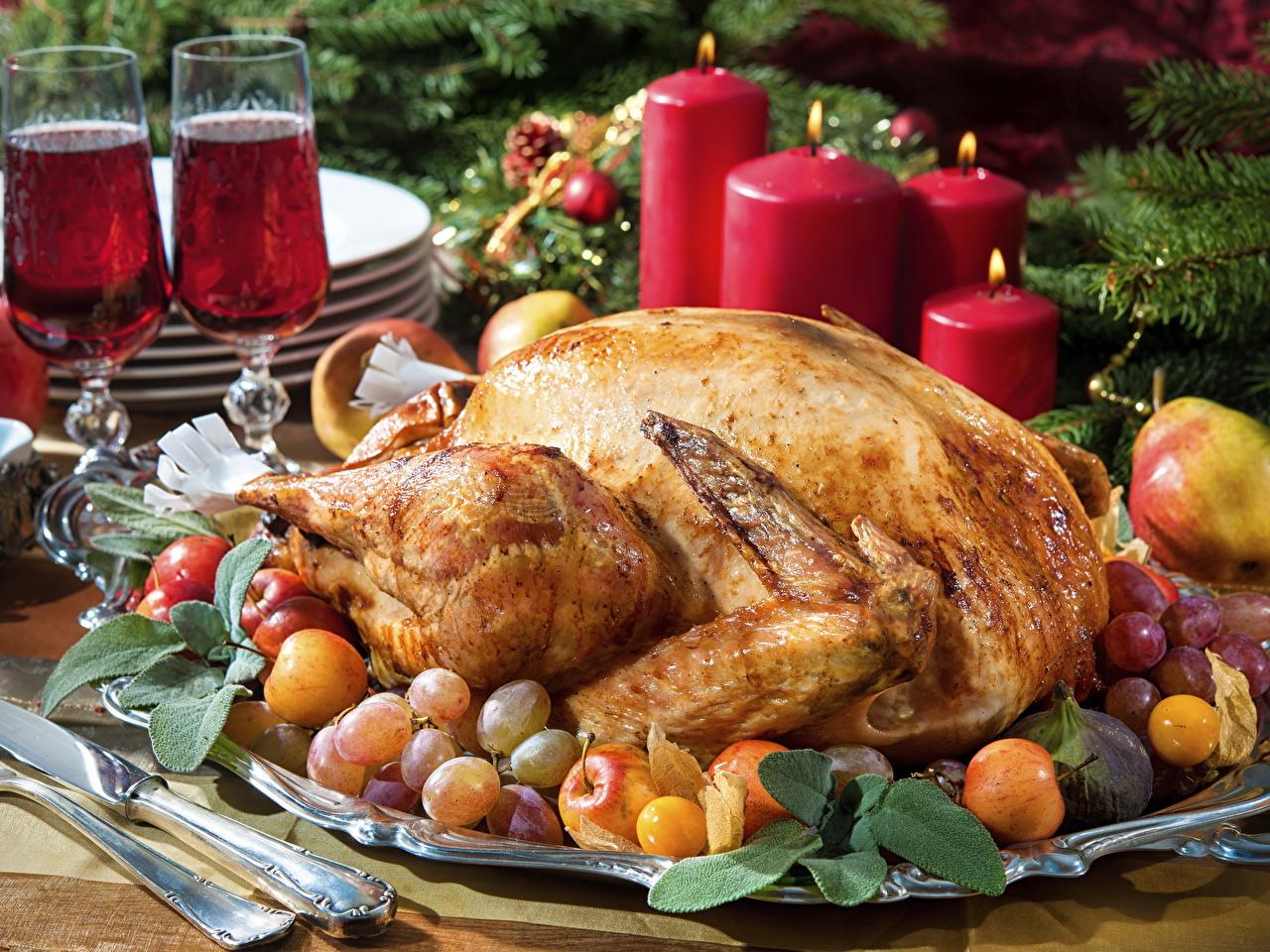 Почему куриное мясо – идеальный выбор для новогоднего стола
