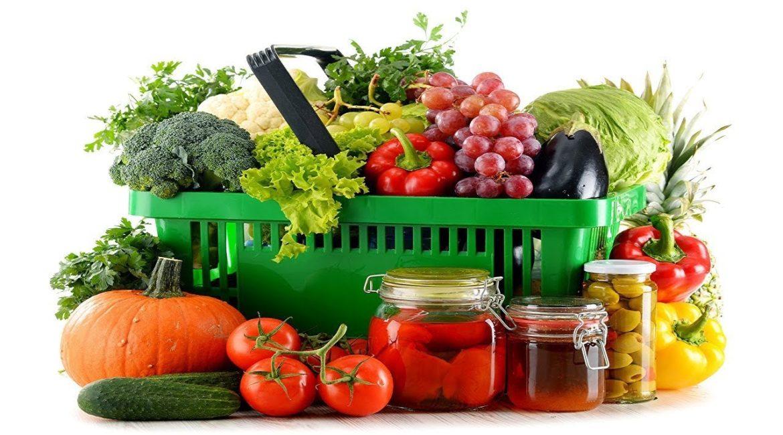 Как сохранить на зиму овощи, фрукты, ягоды, зелень