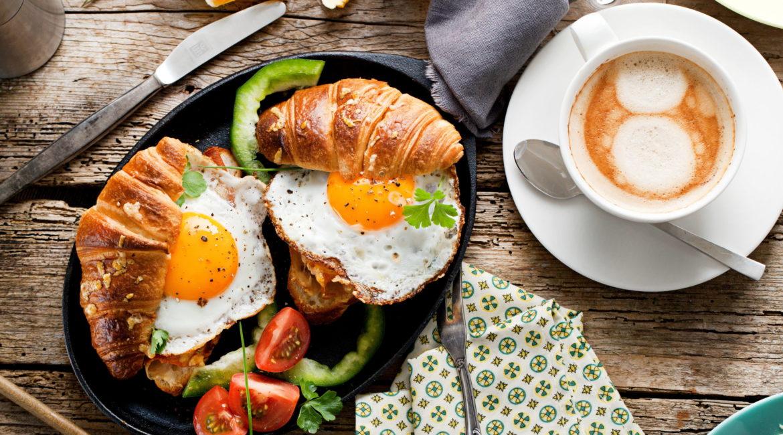 Самый быстрый завтрак