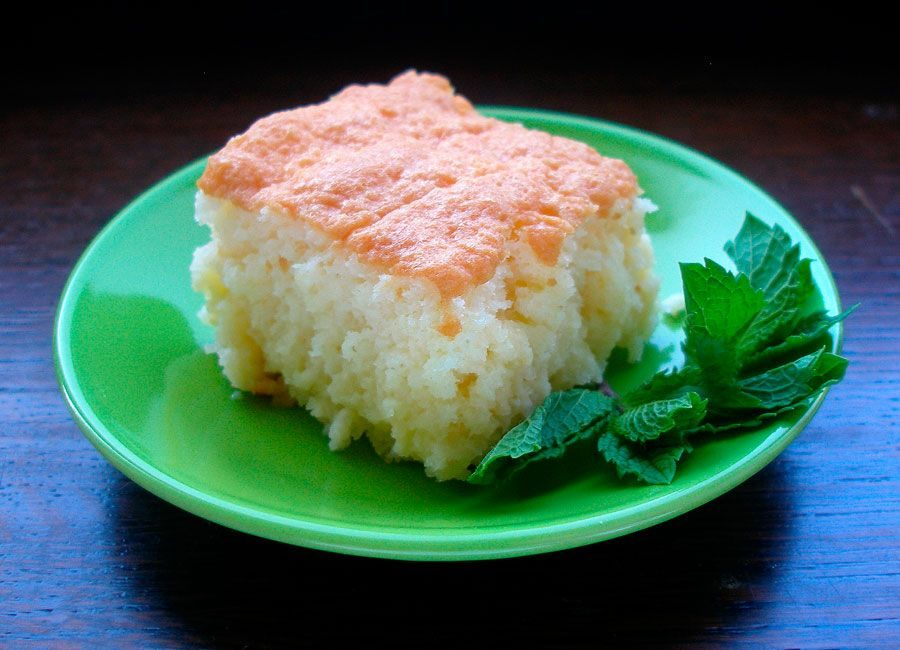 Сербский кох или сербский пирог