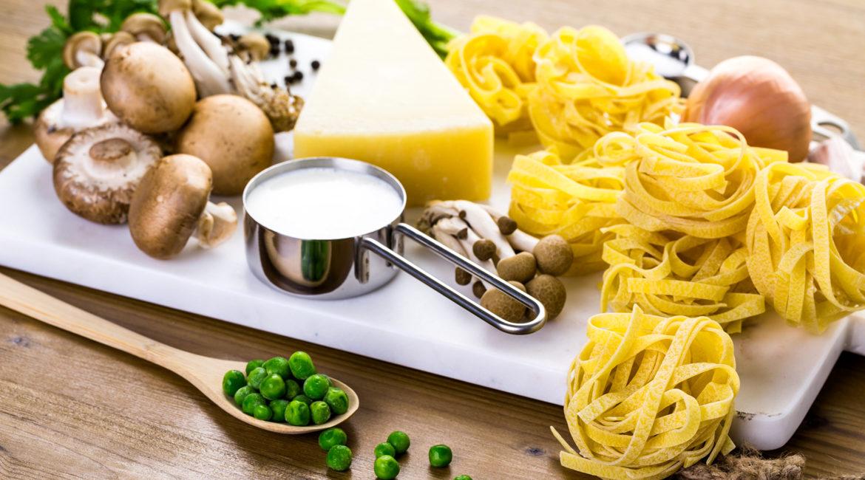 Подливки к макаронам с курицей или мясом