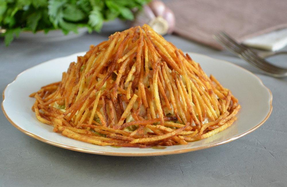 salat-muravejnik
