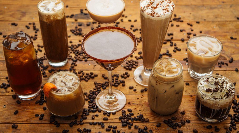 Лучшие рецепты холодного кофе на каждый день