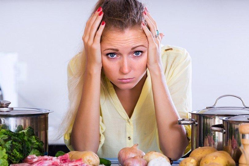 7 продуктов от которых устаёт мозг