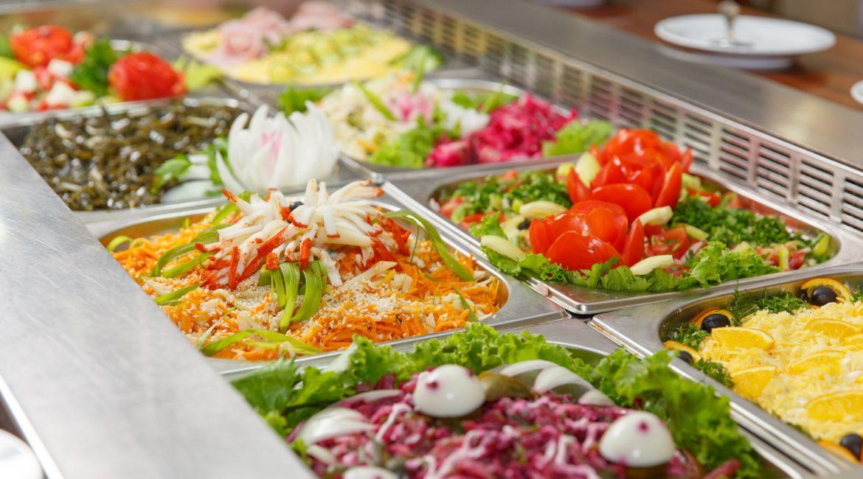 Подборка самых вкусных салатов