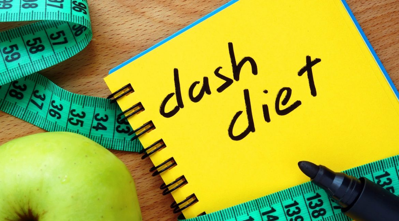 DASH диета или диета РПГ