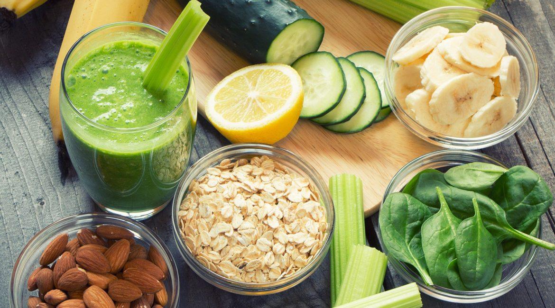 7 рецептов для тех, кто планирует сесть на дие